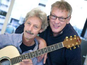 Homestead Robin van de Poll en Jan Pastoor