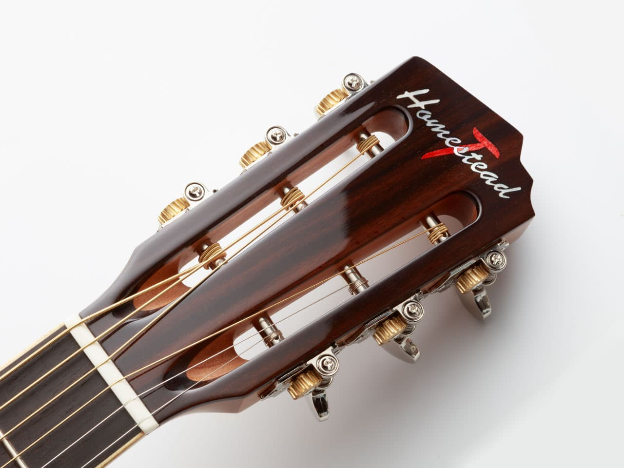 Homestead Guitars