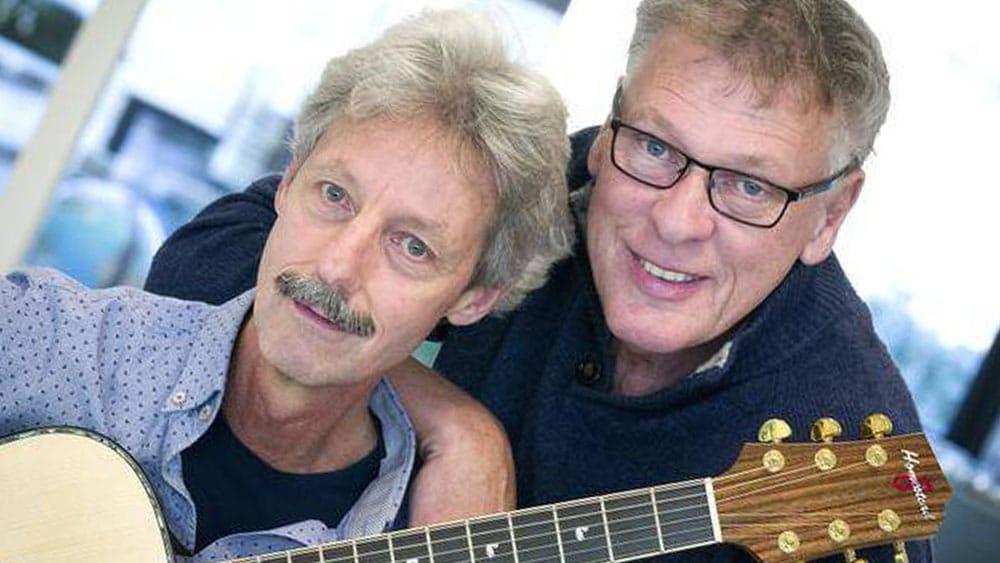 Haarlems Dagblad – Heemstede beleeft geboorte nieuw gitaarmerk 'Homestead'