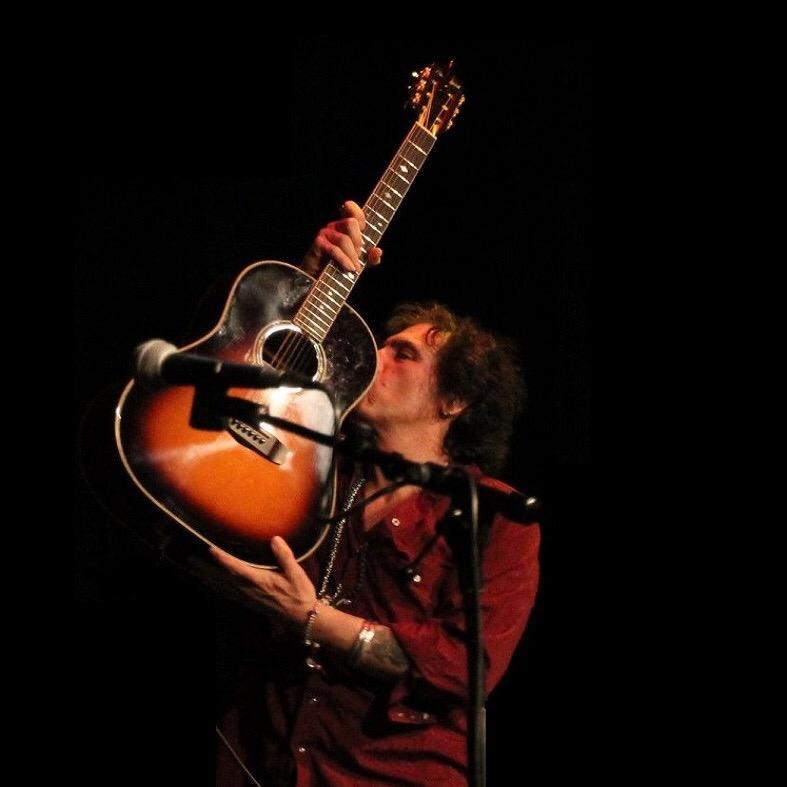 Eddie Seville in Concert